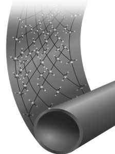 PE-RT-struktura